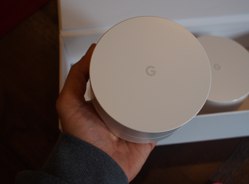 Google Wifi Review 3