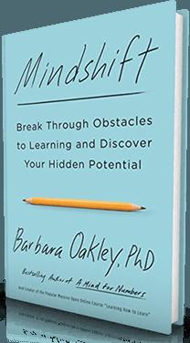 Mindshift By Dr Barbara Oakley