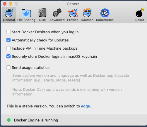 How To Install Docker for Desktop on Mac