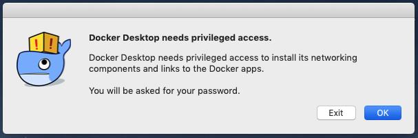 How To Install Docker Desktop For Mac - Mohammad Darab