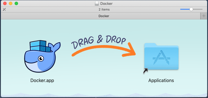 How to Install Docker Desktop for Mac