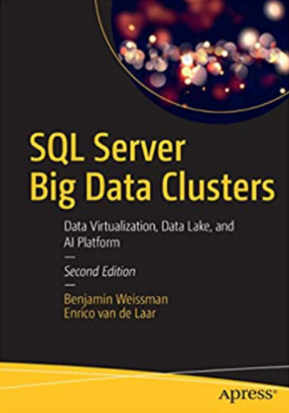 SQL Server Big Data Clusters Book