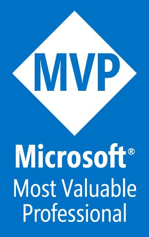 MS MVP Logo - Mohammad Darab