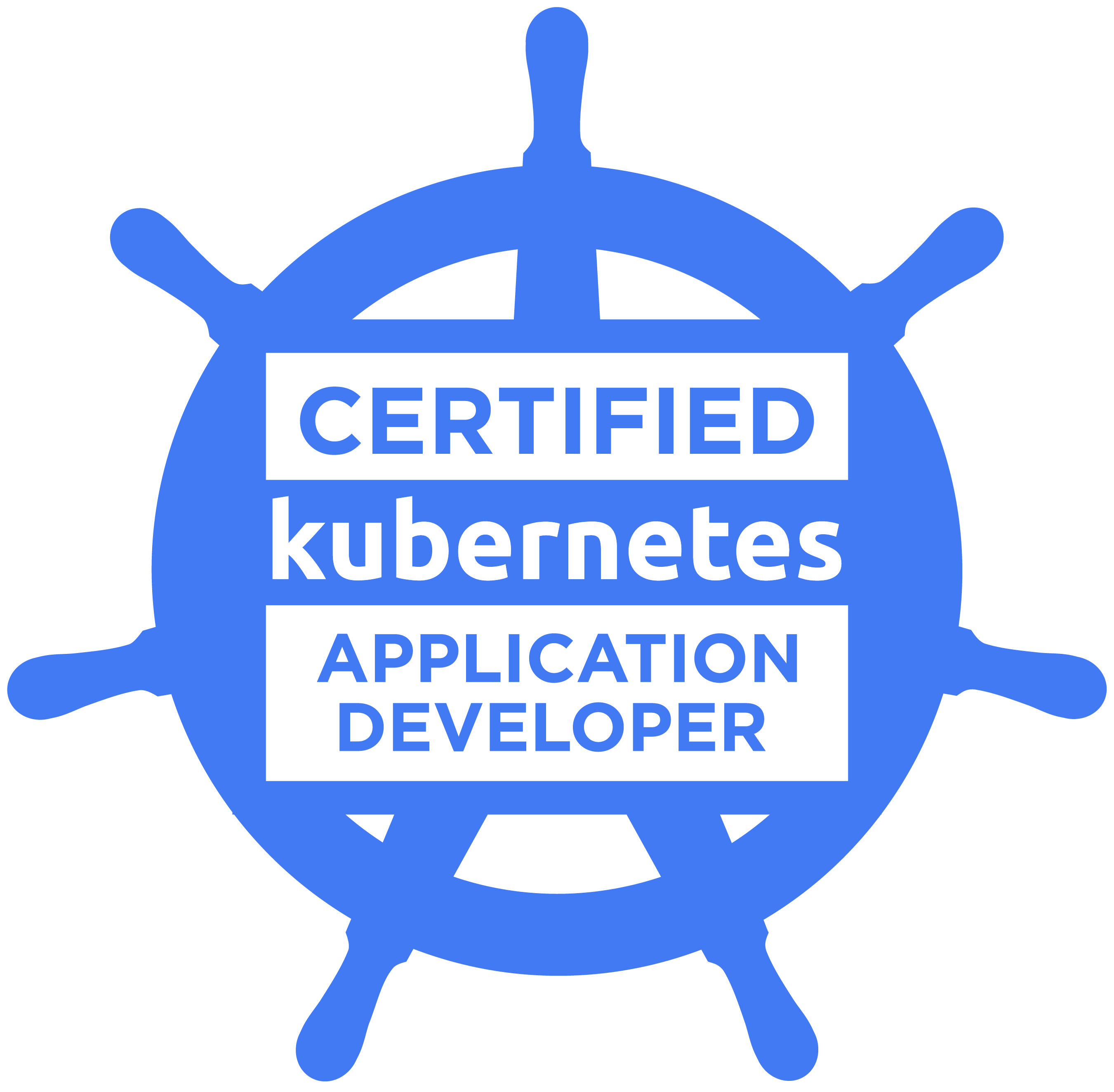 Mohammad Darab Certified Kubernetes Application Developer