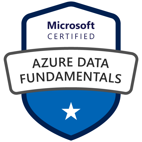 Azure Data Fundamentals - Mohammad Darab